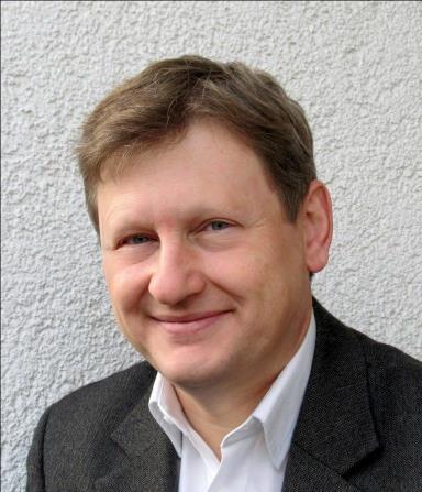Dr. Wolfgang Ensinger